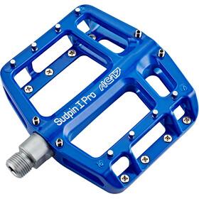 NC-17 Sudpin I Pro Pedal Blå